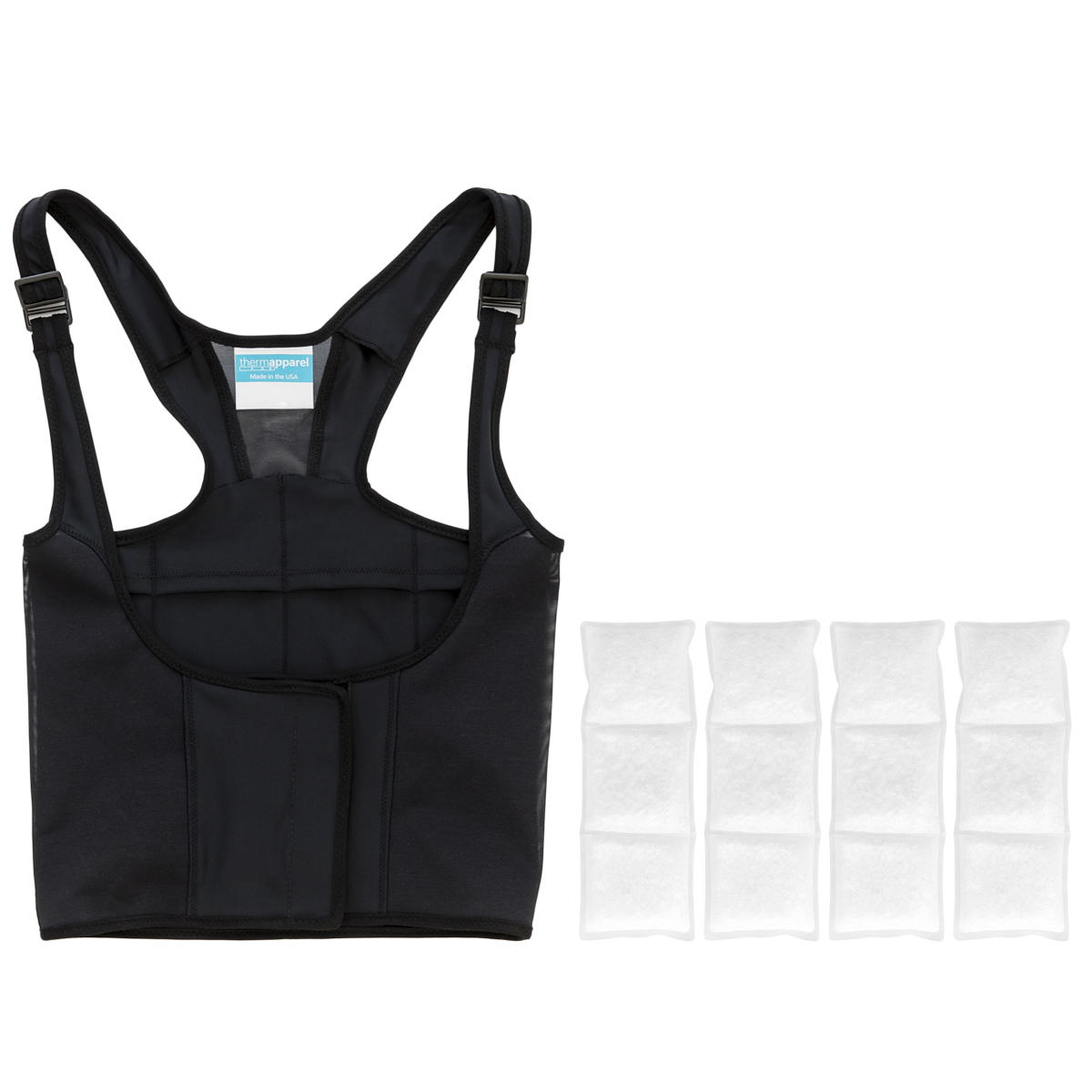 How Can I Get A Prescription For A Cooling Vest?