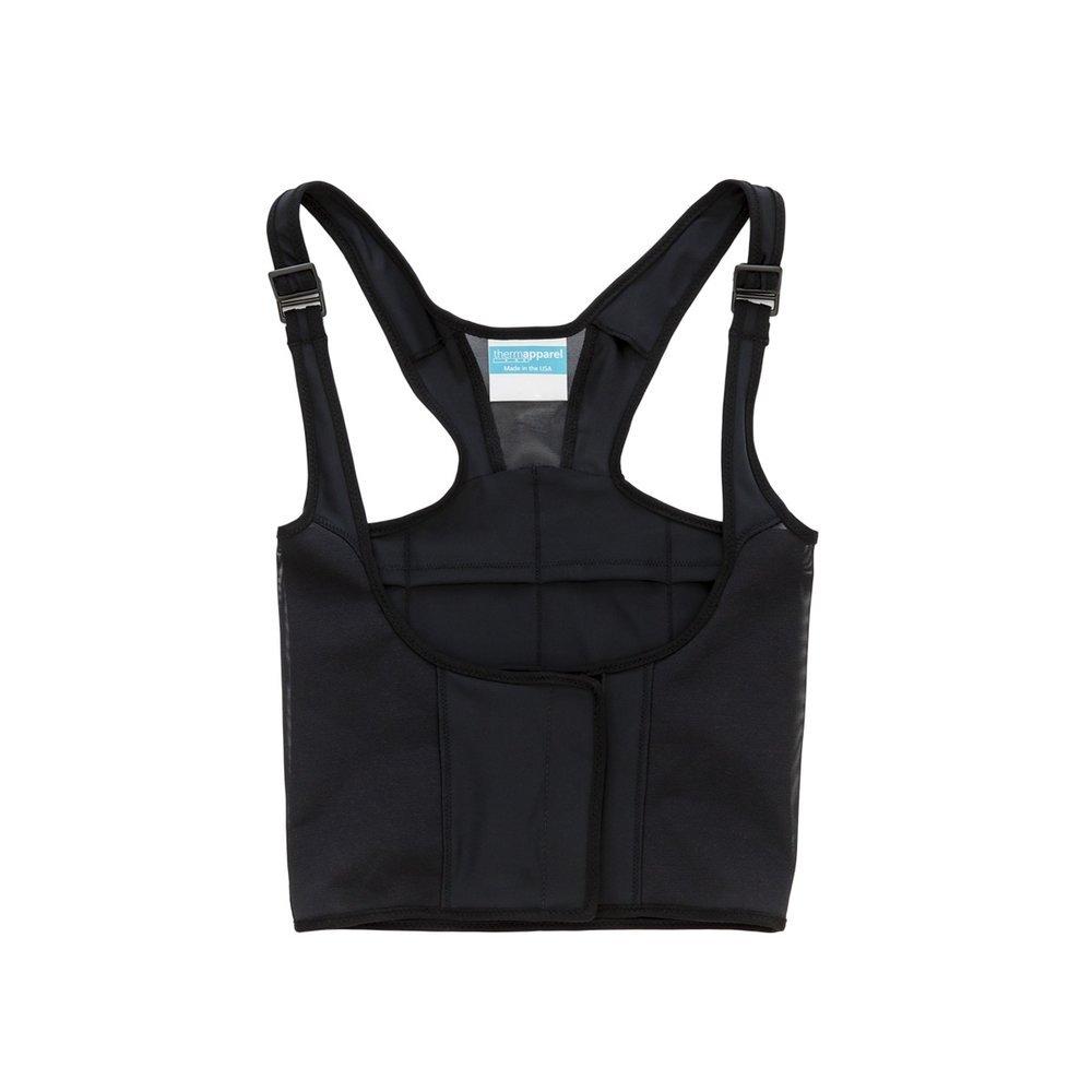 Extra Vest