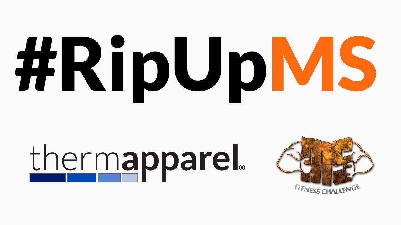 Rip Up MS #RIPUPMS