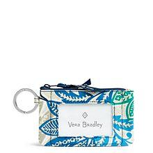 Zip ID Case, Vera Bradley, $12