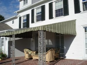 Residential Awnings Syracuse NY