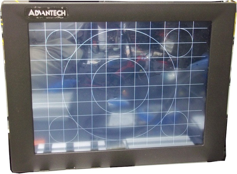 Advantech FPM-3120TV-T Monitor Repairs