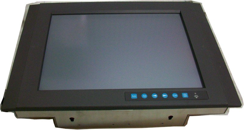 Advantech FPM-3150G-RCE Flat Panel Monitor Repairs