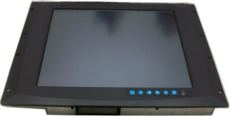 Advantech FPM-3171G-UBE Touch Screen Repairs