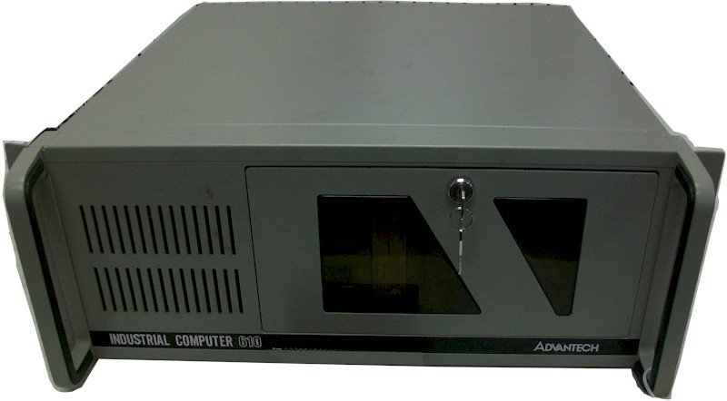 Advantech IPC-610BPFM201 Industrial Computer Repairs