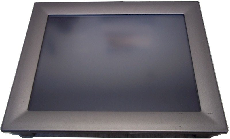 Advantech TPC-660G-B1E Flat Panel Monitor