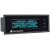 Vorne Industries 2140SB-120 Message Center