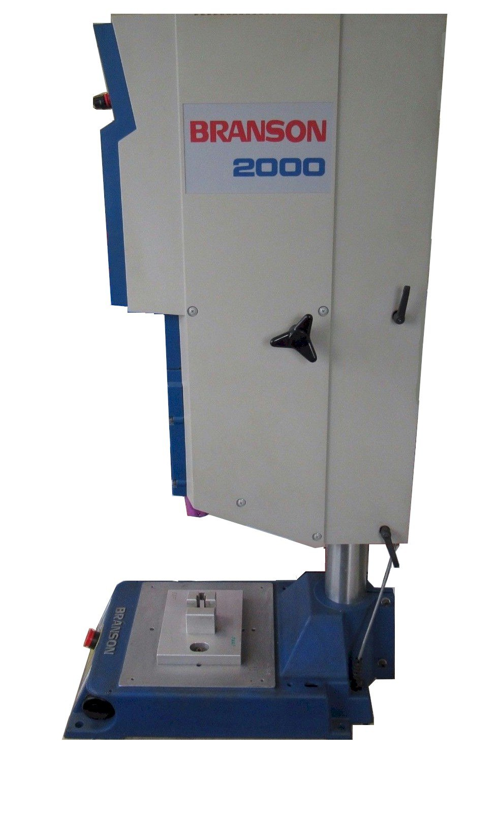 Branson 2000iw Integrated Welder