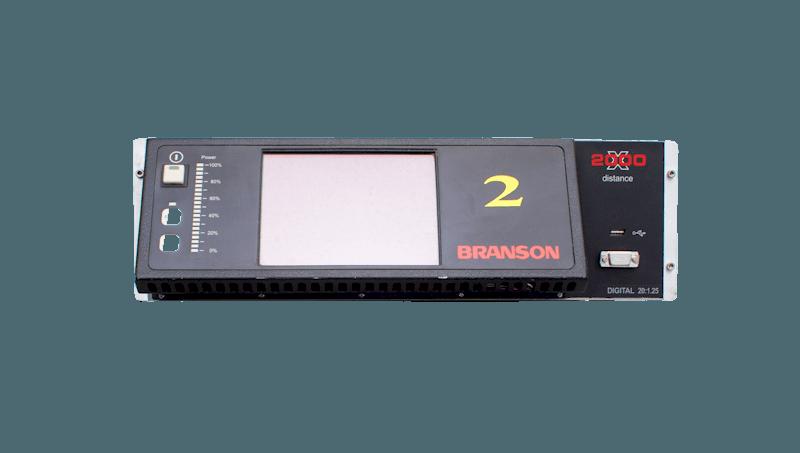 Branson 2000xdt Power Supply