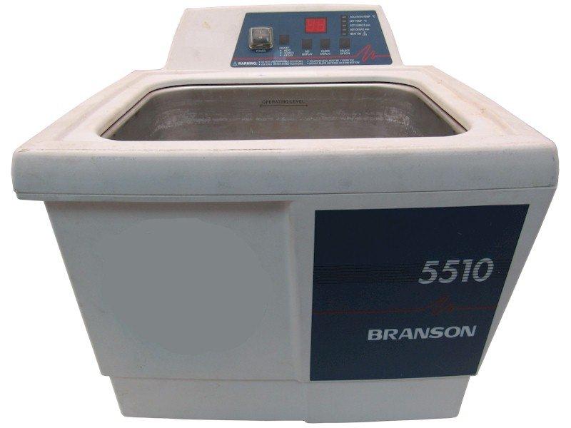 Branson 5510R-DTH Ultrasonic Cleaner Repairs