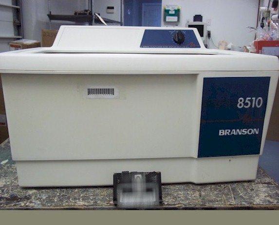 Branson 8510 Ultrasonic Cleaner Repairs