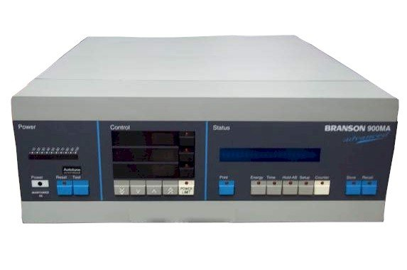Branson 910ma Power Supply