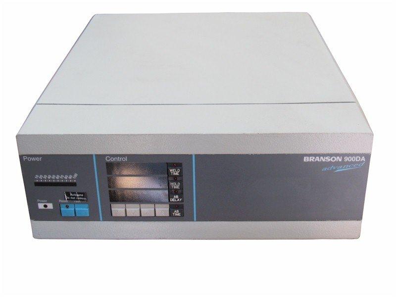 Branson 920DA Power Supply Repairs