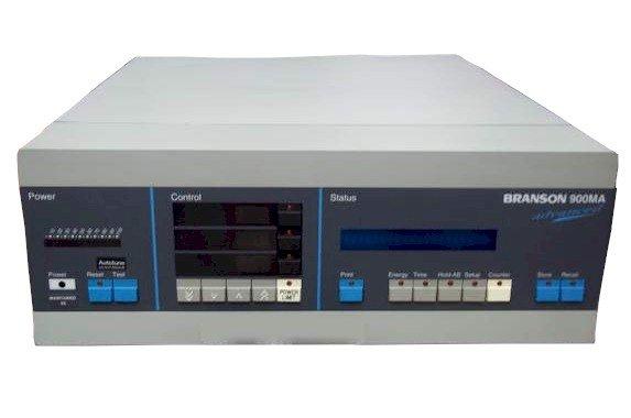 Branson 920MA Power Supply Repairs