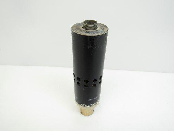 Branson CJ3740 Ultrasonic Converter Repairs