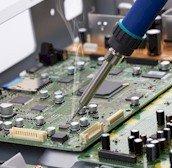 Circuit Board Repairs