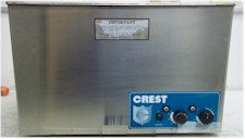 Crest Ultrasonic - Transducers