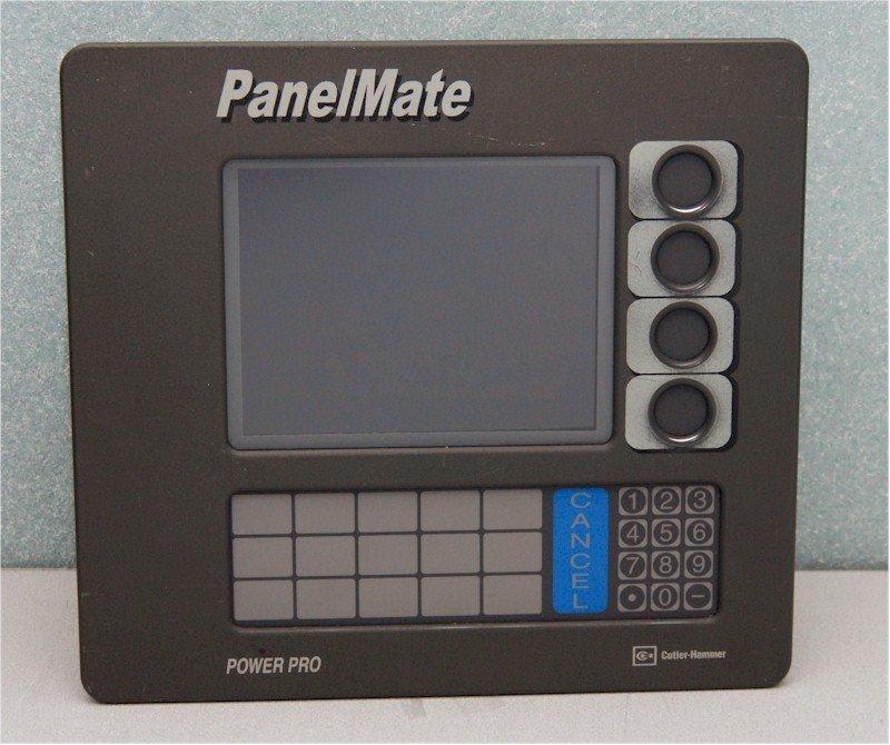 Cutler Hammer 1785K-CC PMPS 1700 PanelMate