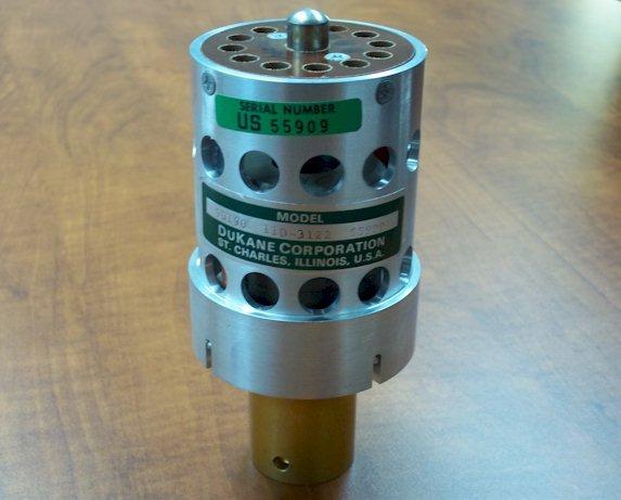 Dukane 110-3122 Ultrasonic Converter (Transducer) Repairs