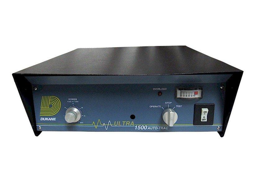 Dukane 20A1500 Ultrasonic Generator Repairs