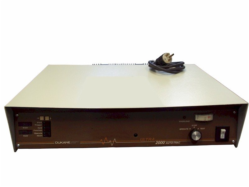 Dukane 20A2000 Ultrasonic Generator