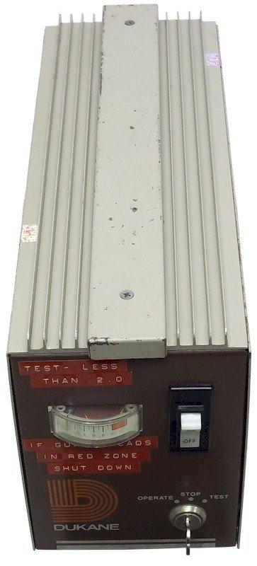 Dukane 40A315 Ultrasonic Generator Repairs
