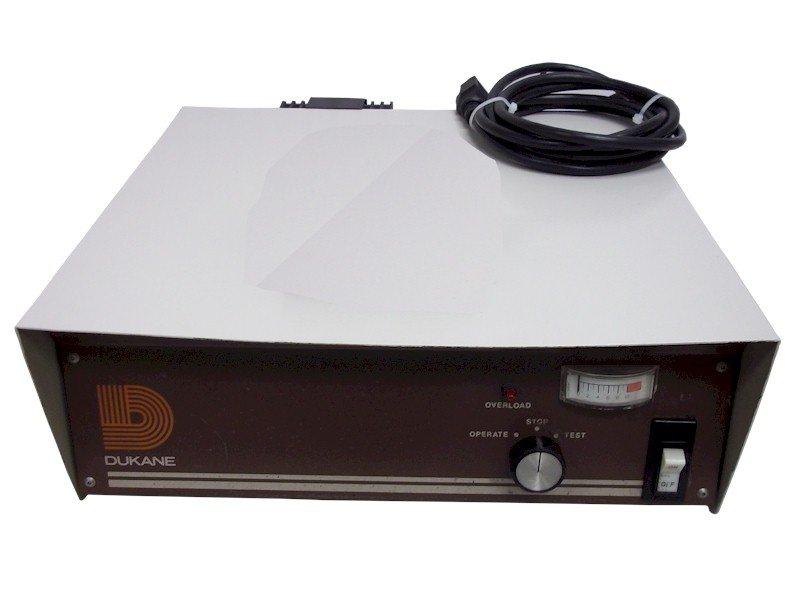 Dukane 40A321 Ultrasonic Generator Repairs