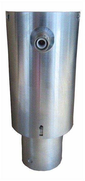 Dukane 41B27 Ultrasonic Converter (Transducer) Repairs