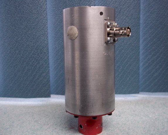 Dukane 41C28R 129L Ultrasonic Converter (Transducer) Repairs