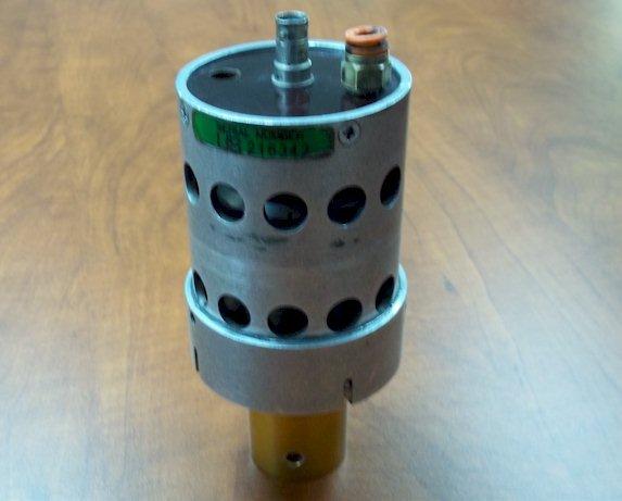 Dukane 41C30 Ultrasonic Converter (Transducer) Repairs