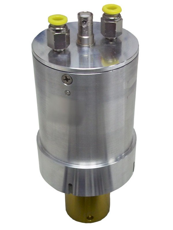 Dukane 41S30 Ultrasonic Converter (Transducer) Repairs