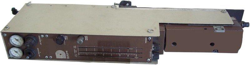 Dukane 43A250 Actuator Repairs