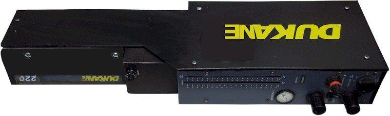 Dukane 43E220 Actuator Repairs