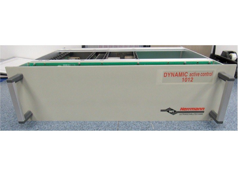Herrmann 1012 Dynamic Active Control Repairs