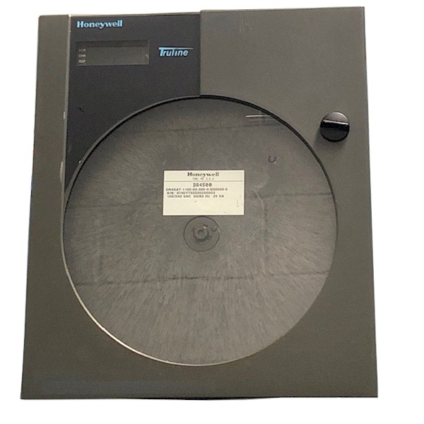 Honeywell DR45AT-1110-44-001-0-RA0000-0 Chart Recorder Repairs