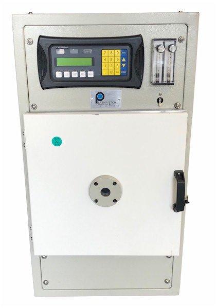 Plasma Etch Generator