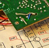 Electronic Circuit Board Repairs | Rochester Industrial Services