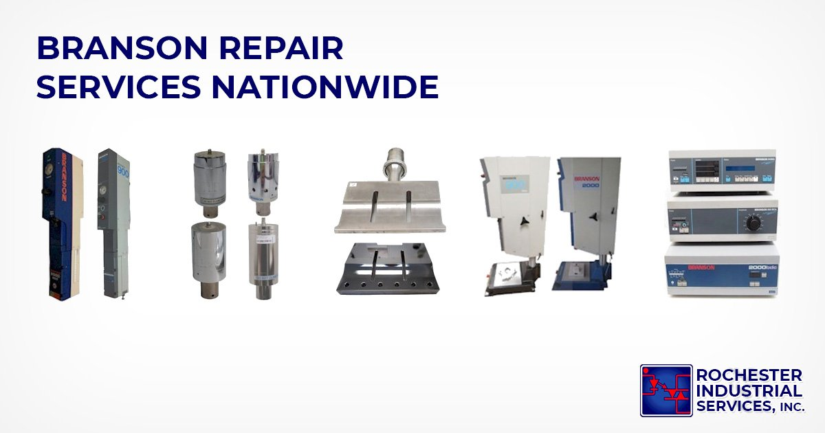 Branson Repair Services Nationwide