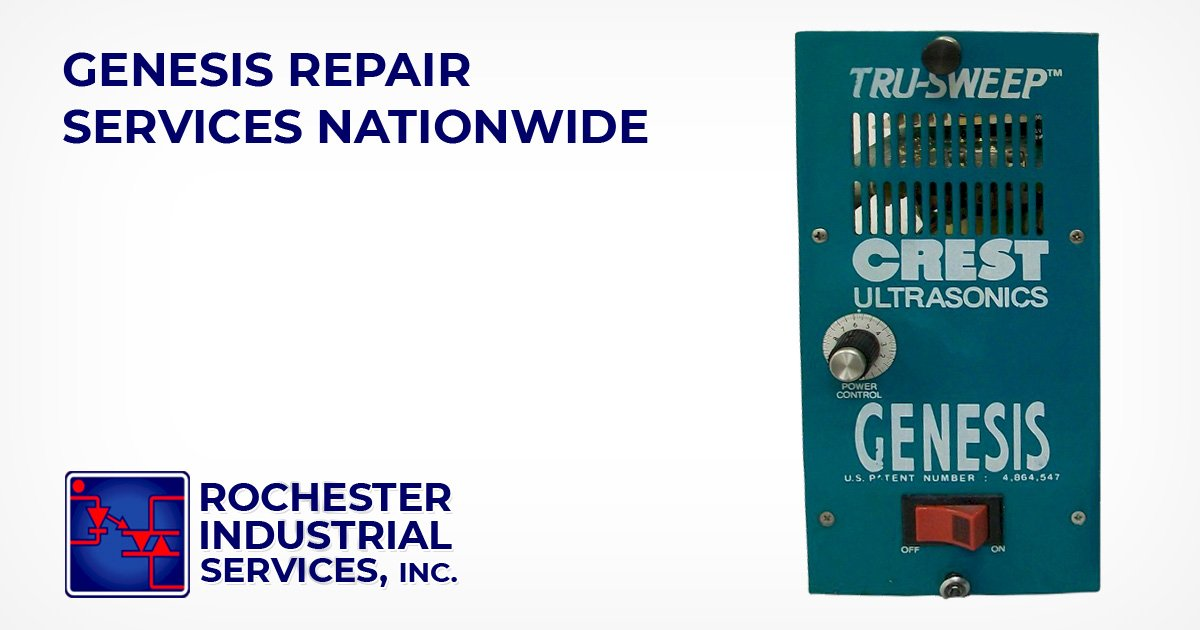 Genesis Repair Services Nationwide