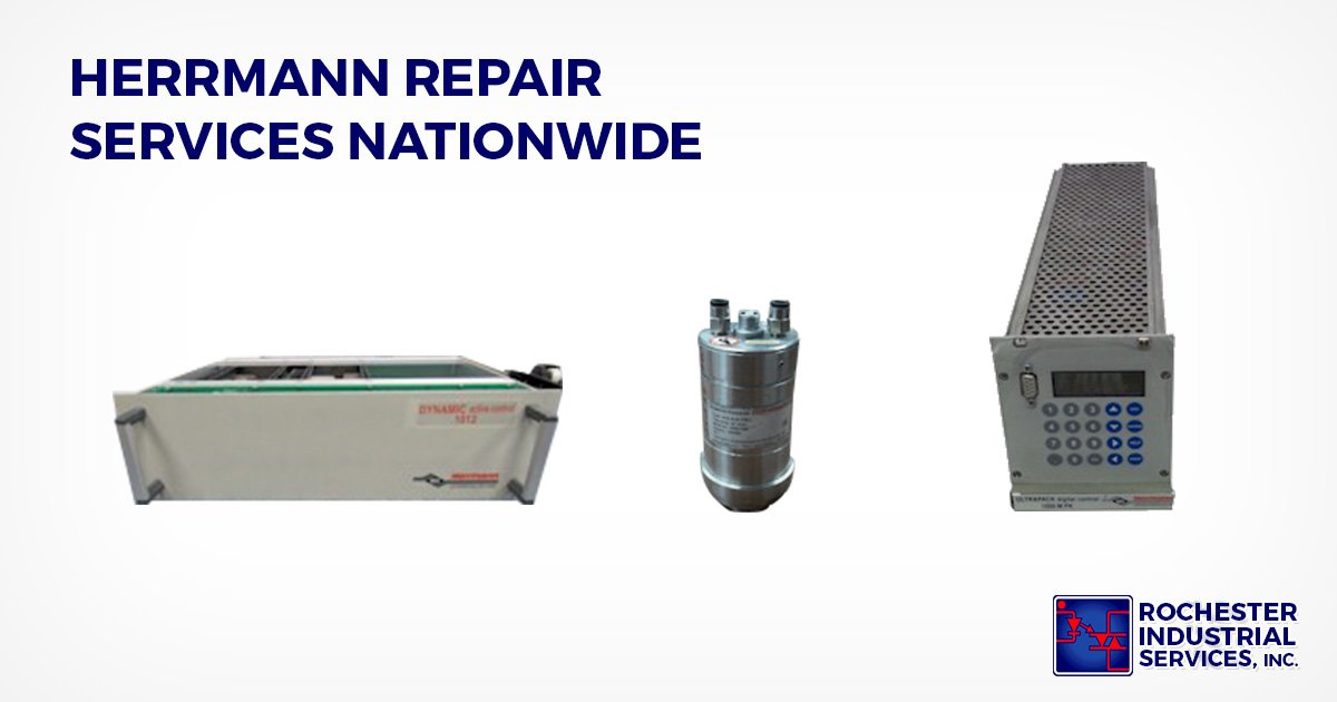 Herrmann Repair Services