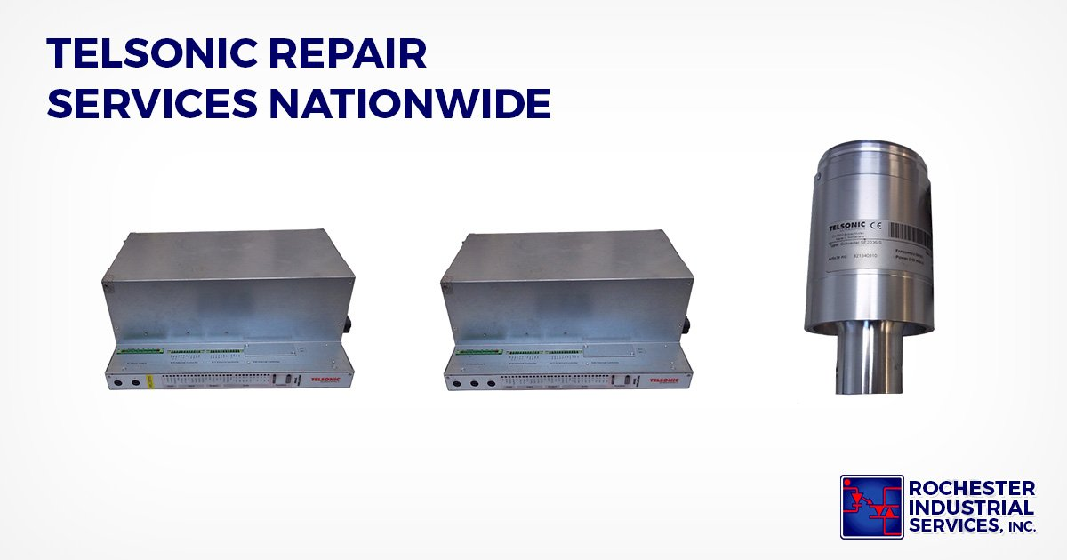 Telsonic Repair Services Nationwide