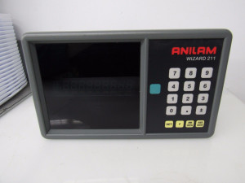 Anilam Wizard 211 (A221100) Digital Readout