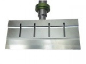 Ultrasonic Cutting Blade Horn