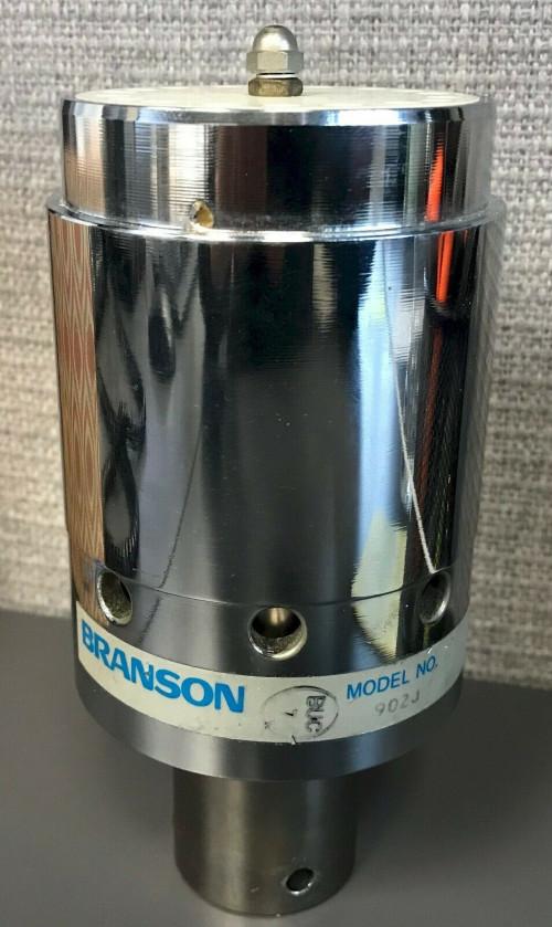 Branson 902J Converter