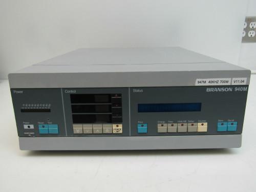 BRANSON 947M Power Supply