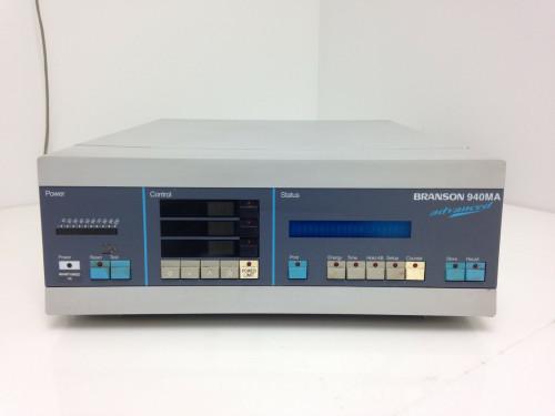 Branson 947MA Ultrasonic Power Supply (101-162-072)
