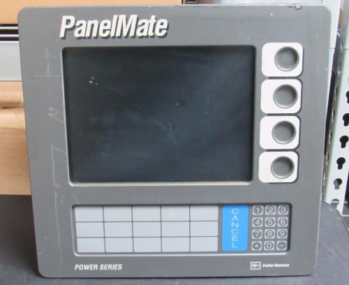 Cutler Hammer 39PKHX PM 3000 POWER SERIES (92-01810-02)