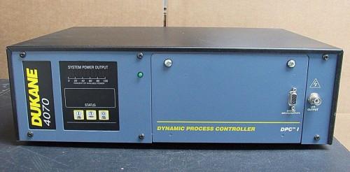 Dukane 4070LN2-HL1 Dynamic Process Controller