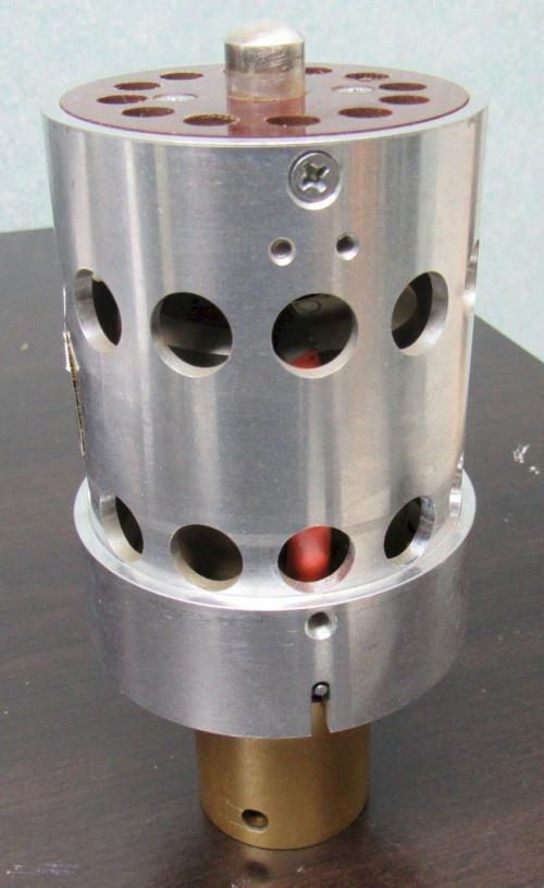 Dukane Ultrasonic Converter 110-3122