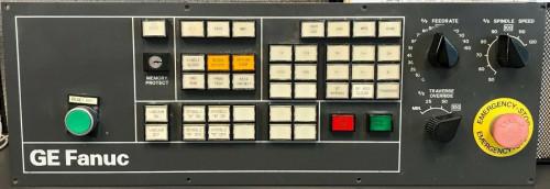 GE Fanuc 44C741056-G01 Operator Control Panel